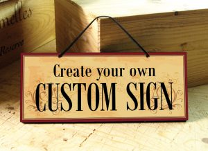Business Signage Company